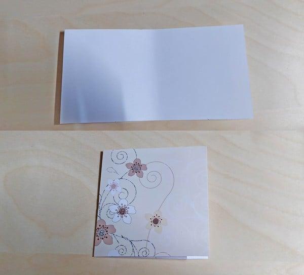 origami mini books