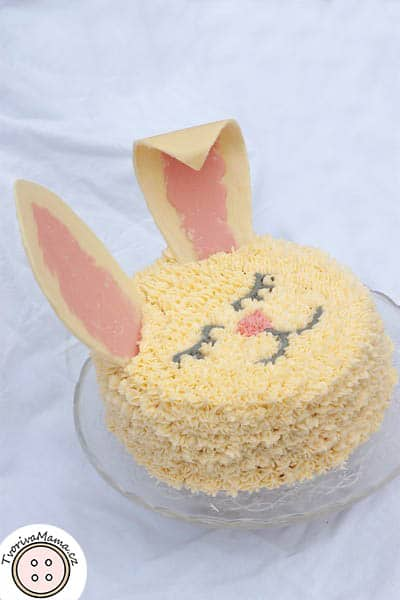 dort králíček